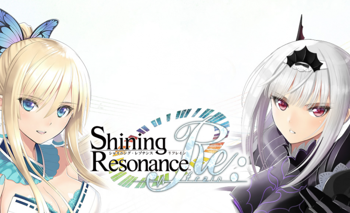 Antevisão – Shining Resonance Refrain (Demo)