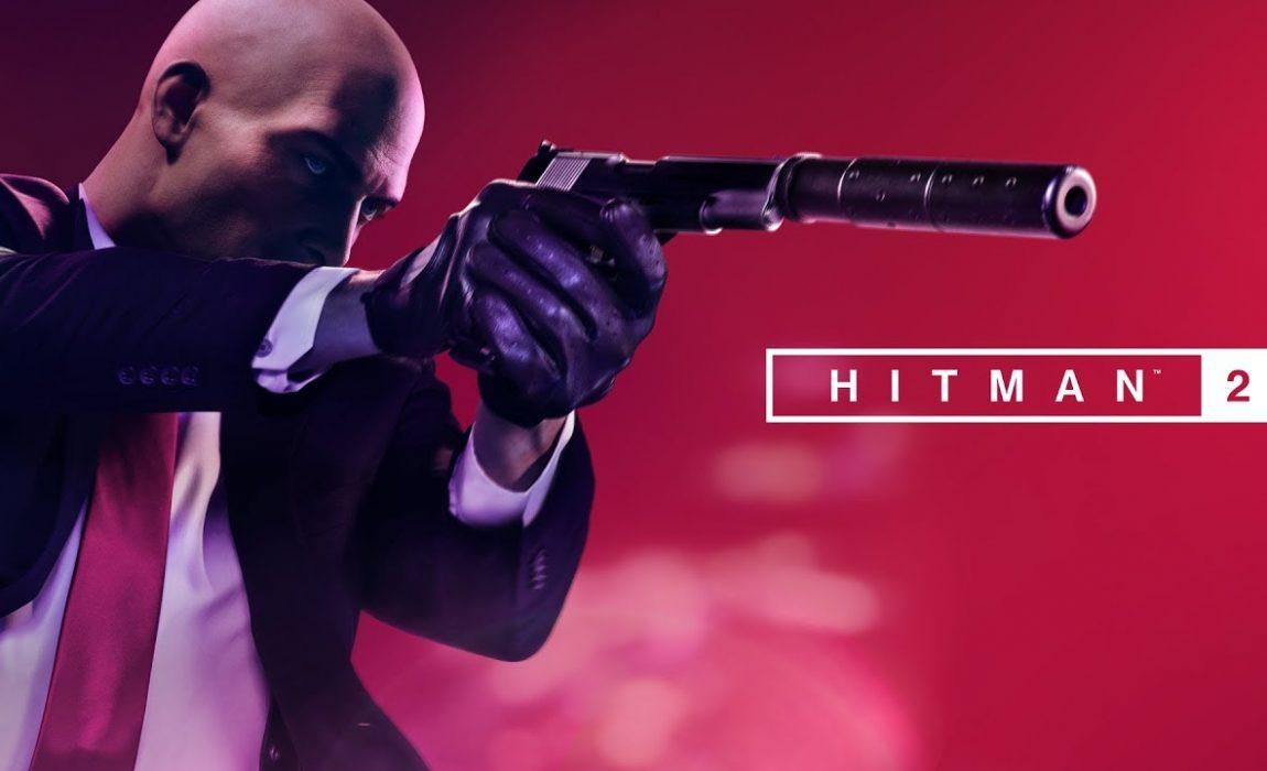 Análise – Hitman 2 (2018)