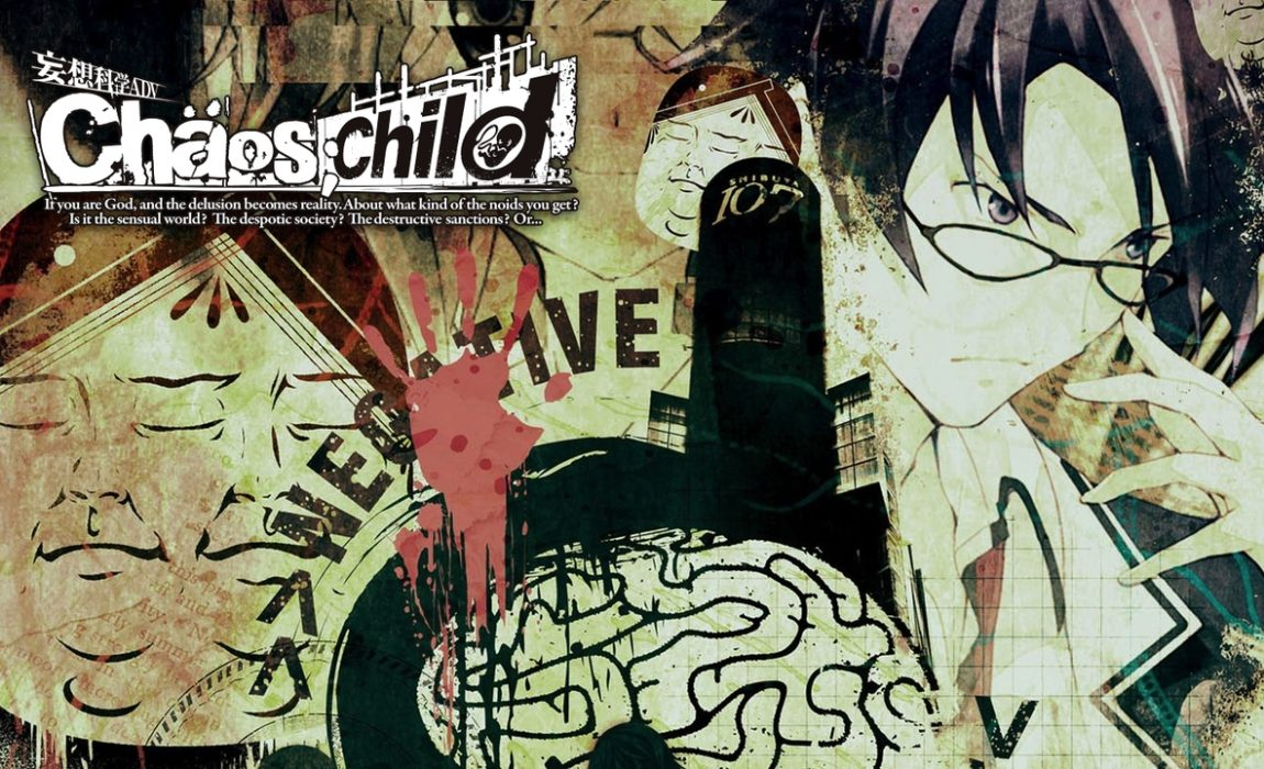 Análise – Chaos;Child