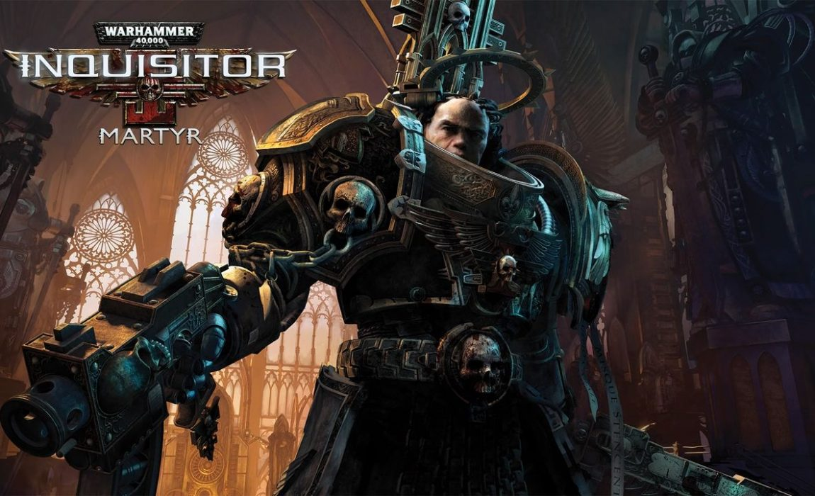 Análise – Warhammer 40.000 Inquisitor – Martyr