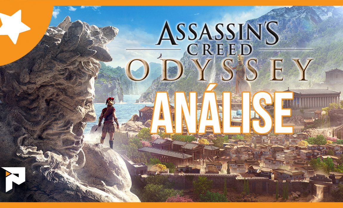 Análise – Assassin's Creed: Odyssey