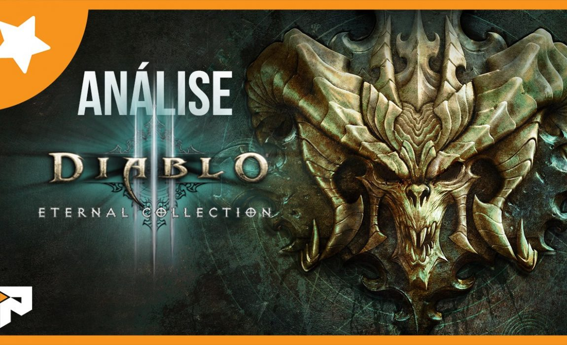 Análise – Diablo 3: Eternal Collection [Nintendo Switch]