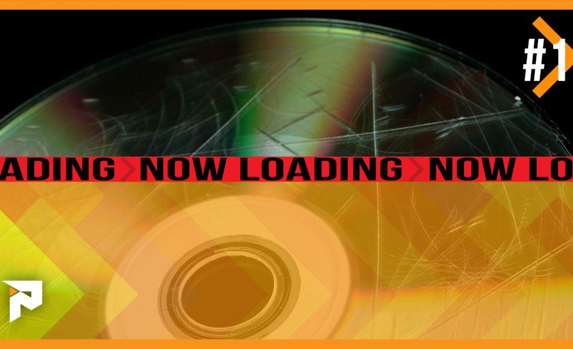 Now Loading #1 – Quero jogos digitais na prateleira!