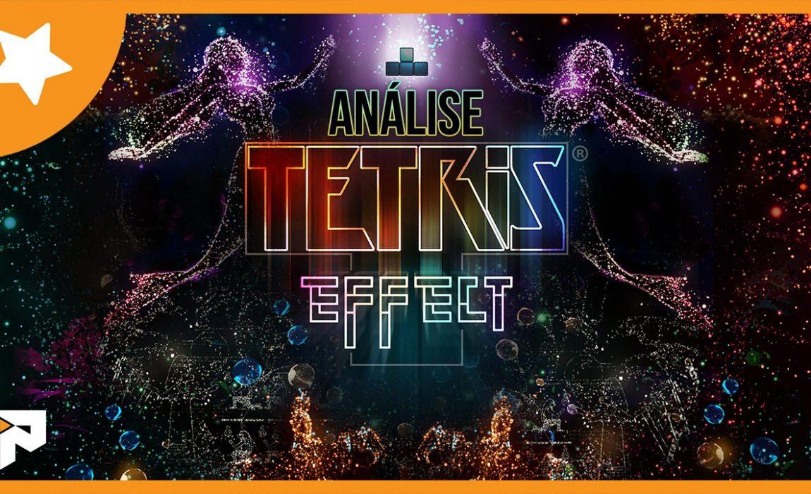 Análise – Tetris Effect