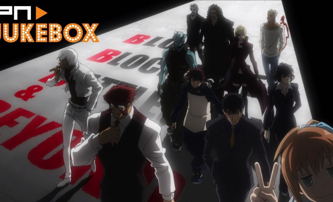PN Jukebox #75 – Blood Blockade Battlefront & Beyond