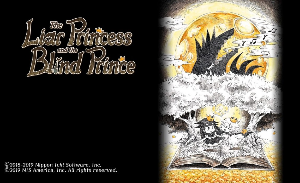 Análise – The Liar Princess and the Blind Prince