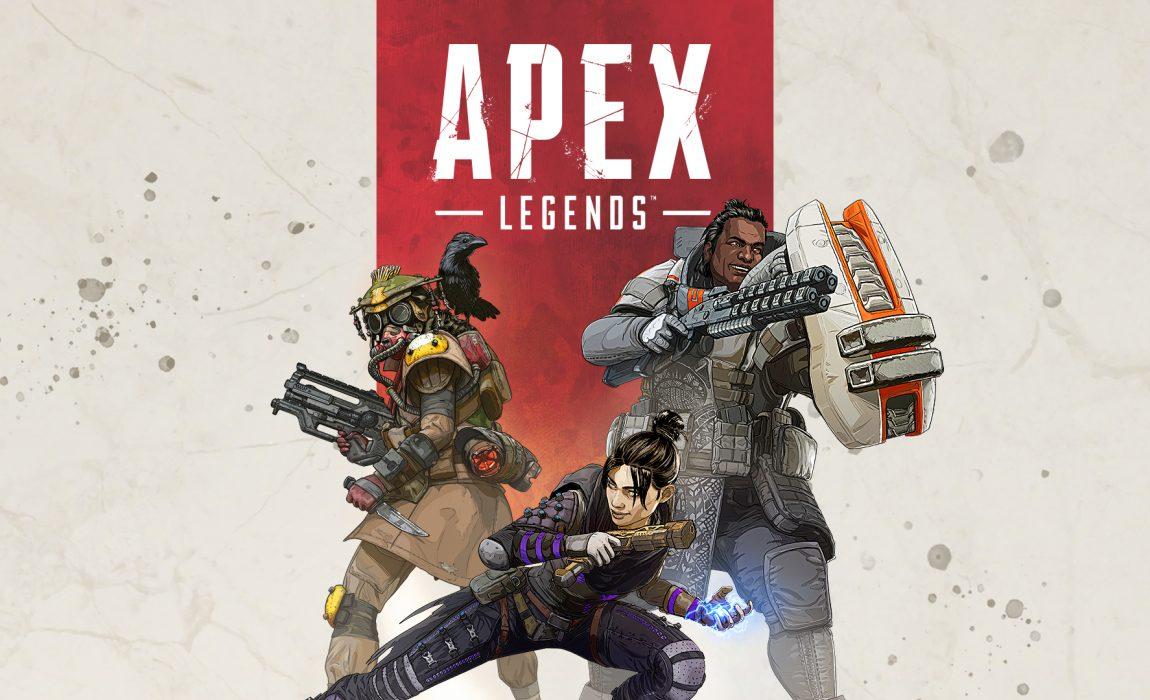 Análise – Apex Legends