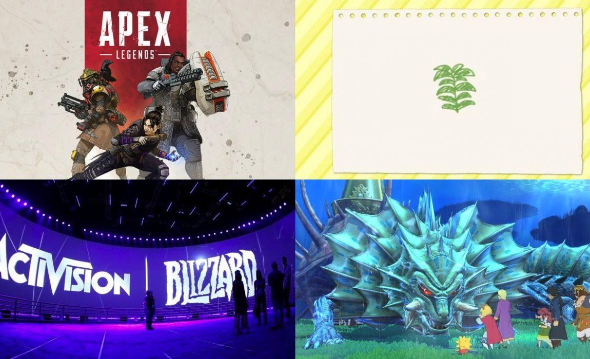 Compilação de Artigos – Semana #6 de 2019