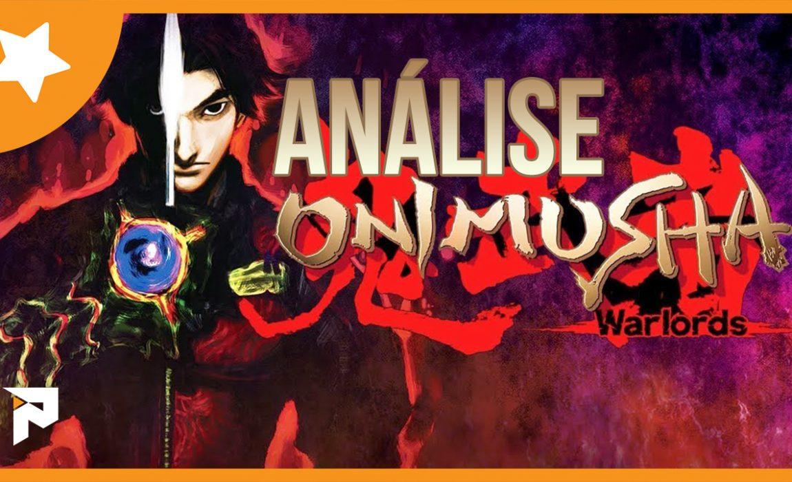 Análise – Onimusha: Warlords