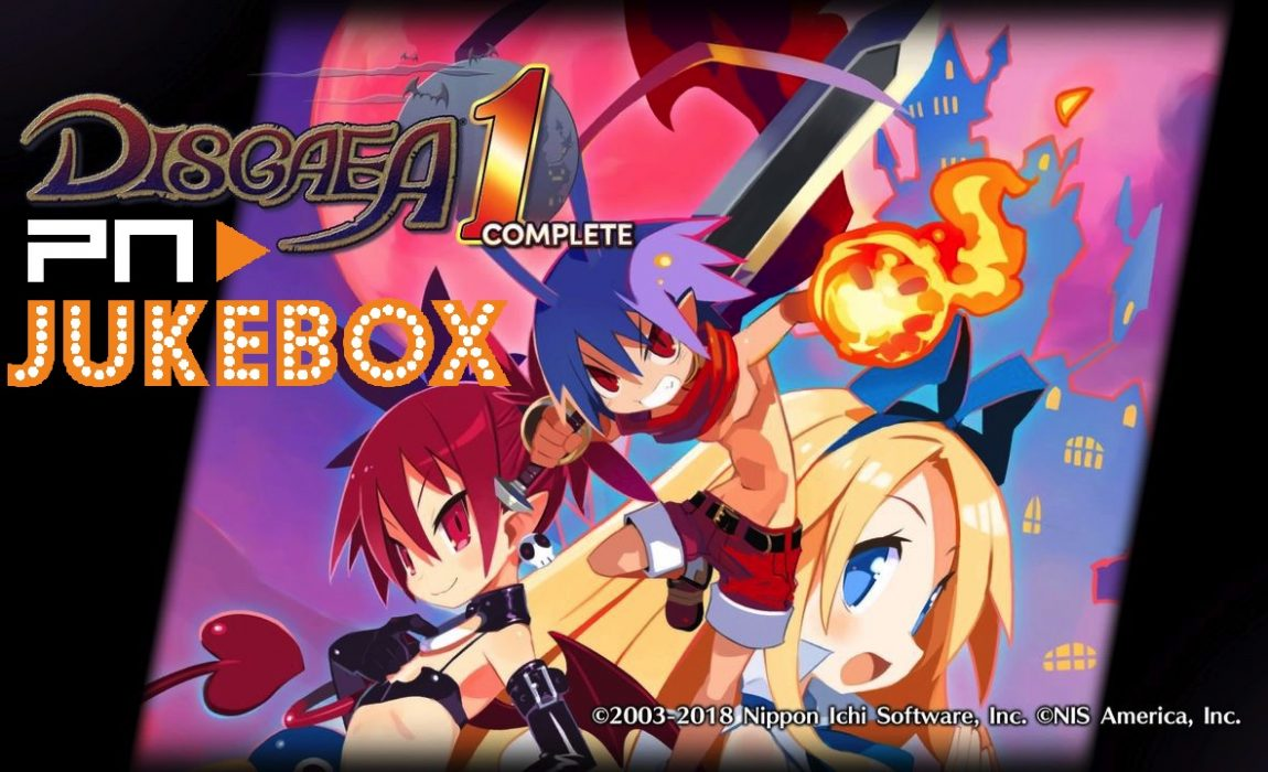 PN Jukebox #78 – Disgaea 1
